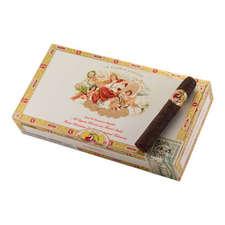 La Gloria White Box Maduro Wavel Box of 25